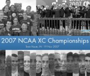 2007 NCAA D1 Cross Country Championships