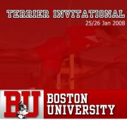 2008 Terrier Invitational