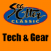 Sea Otter tech & gear