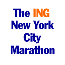 2009 ING New York City Marathon
