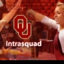 Oklahoma Men's and Women's Preseason Intrasquads