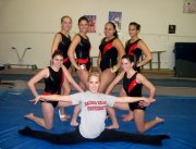 Sacred Heart University Gymnastics