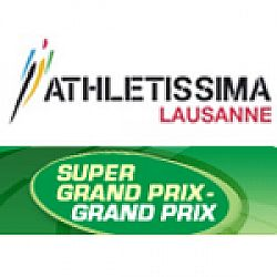 2009 Lausanne Super Grand Prix - Athletissima
