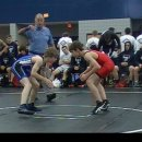 Team OH @ Jr. Duals (GOhioCasts)