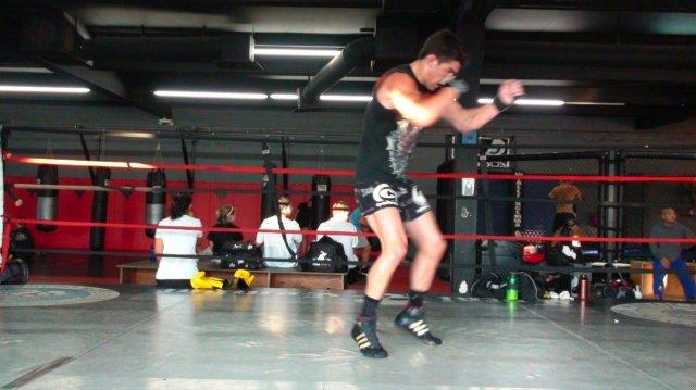 Dominick Cruz part 2: Training