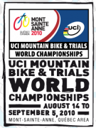 2010 UCI Mountain Bike World Championships