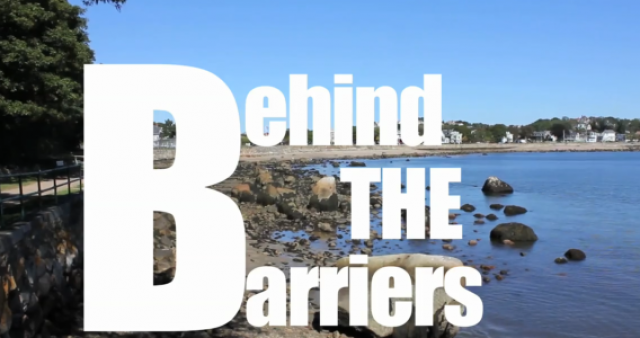 """Behind The Barriers"" Episode 4"