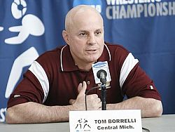 Tom Borrelli