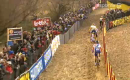Koksijde World Cup Cyclocross 2010 - Final 2 laps