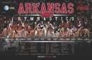 Arkansas Intra-Squad 11/21 (Part 1)