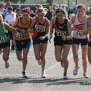 National club road relays 203