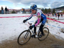 Men&#039;s Masters 50-54 Cyclocross Natonal Championships
