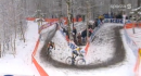 Kalmthout World Cup Cyclocross 2010 - Final 2 laps (snow)