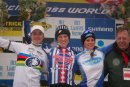 Kalmthout World Cup 2010 Women featuring Katie Compton