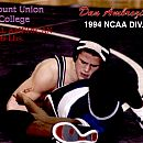 Mount Union Wrestling History