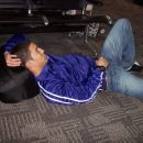 Reynolds also naps between flights