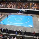  National Championship Mat