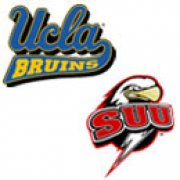 #5 UCLA at #23 Southern Utah