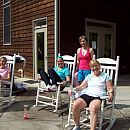 Zap Fitness Womens Camp 002