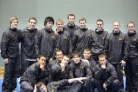 Iowa Men&#039;s Gymnastics