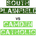 Camden Catholic vs South Plainfield