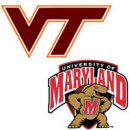 Virginia Tech vs Maryland