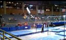 Ian Makowske High Bar Winter Cup 2011 - new skill