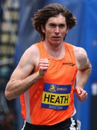 Garrett Heath