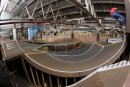 Ray's MTB Indoor Park Milwaukee - overview