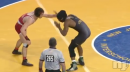 State Tournament finals: Ethan Orr, High Point defeats Tevin Shaw, Piscataway 171lb