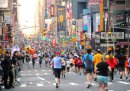 2011 NYC Half Marathon (Replay)