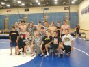 Team Tugman (Shelton Freestyle Tournament)