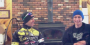 Fire side chat with 2011 WORS Iola 1st and 2nd place, Tristan Schouten and Brian Matter