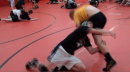 Journeymen Live Goes At Terry Brands Clinic