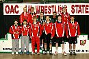 2007 Junior High State Championships