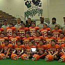 2009 DII Finals- Nelsonville York vs Rossford