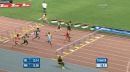 Liu Xiang beats David Oliver in 110mH Diamond League Shanghai 2011