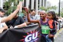 The Meb Foundation reaches out to kids in need