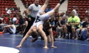Pop and Flo National Dual Finals