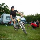 Trans-Sylvania Epic 2011 - Wheelie Competition