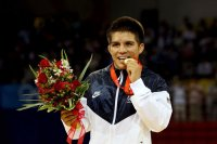 Henry Cejudo