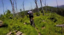 Trans Sylvania Epic 2011 Helmet Cam (Alex Grant)