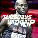 Tuesdays with Bernard &quot;Kip&quot; Lagat - Early years in Kenya &amp; coming to the USA