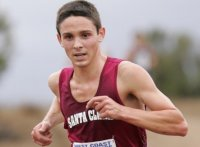 Santa Clara University Cross Country & Track