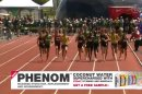 Men's 1500 Final - USATF Outdoor Championships 2011