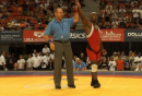 Teyon Ware 66 kg World Team Member