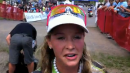 2011 MSA World Cup - Emily Batty Interview