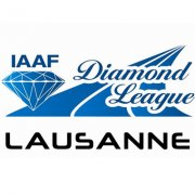 2011 Lausanne Diamond League - Athletissima