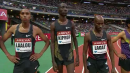 Men&#039;s 1500 - Paris Diamond League 2011