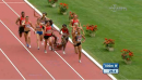 Women's 800 - Paris Diamond League 2011